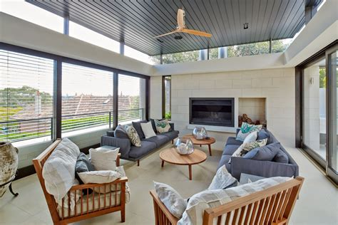 Modern Sunroom by 16 Irresistible Modern Sunroom Designs That Will Secure