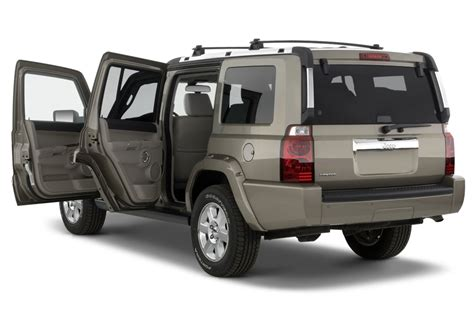 jeep commander 2015 jeep commander reviews research new used models motor
