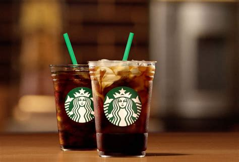 It is brewed in small batches and steeped for as long as 48 hours. 7 Starbucks Drinks That'll Have You Wired All Day