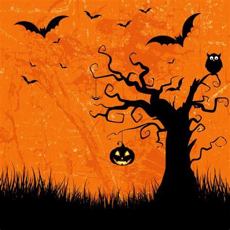 Halloween Vectors, Photos And Psd Files