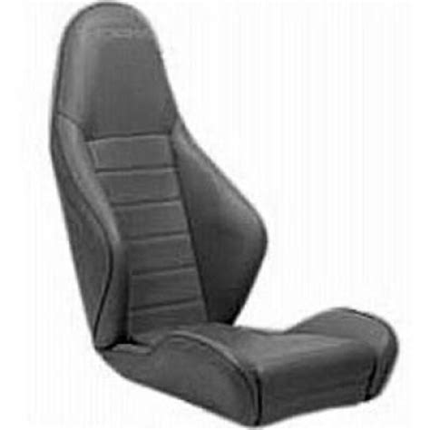 siege baquet confortable siège baquet cobra roadster 7 en simili cuir noir merlin