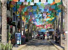 Nombres de calles mas comunes en México Coyotitos