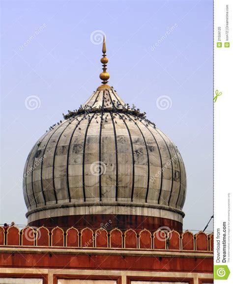 delhijama masjid mosque  largest  india stock