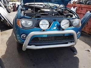 Mitsubishi Wrecking Parts - Triton 2008