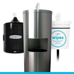 Amazon.com: Zogics Wellness Center Cleaning Wipes, Heavy