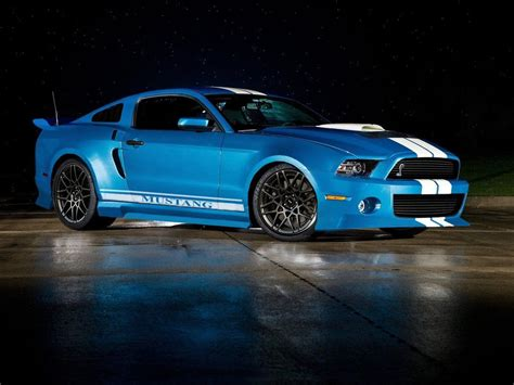 Ford Mustang Shelby Gt500 Super Snake Price