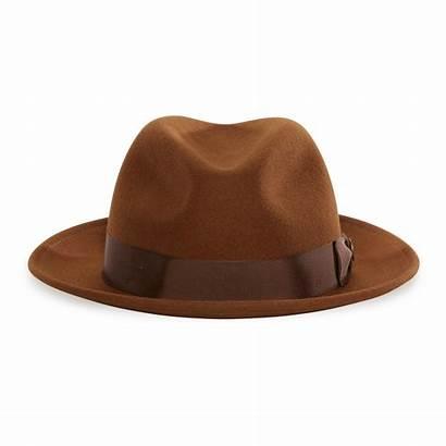 Hat Cowboy Fedora Butcher Hats Dean Brim
