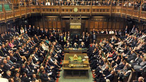 chambre des communes londres les députés britanniques approuvent le mariage