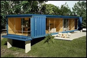 Moderne Container Häuser : 2501 besten container homes bilder auf pinterest ~ Lizthompson.info Haus und Dekorationen