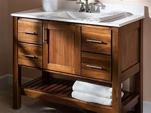 49, Natural, Wood, Bathroom, Vanity, 60, Inch, Images