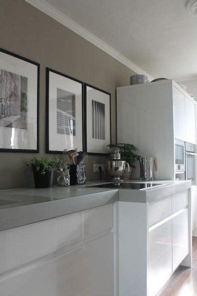 Moderne Küchen Weiss Grau Ttciinfo