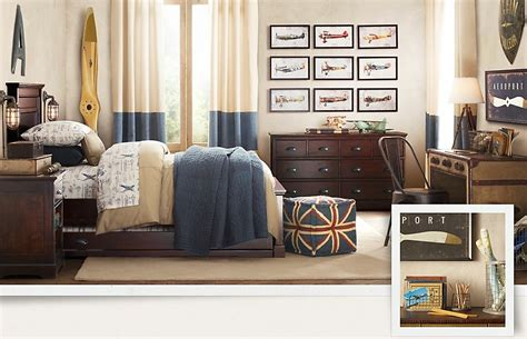 guys room decorating ideas a treasure trove of traditional boys room decor