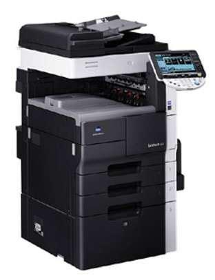 Konica minolta bizhub c220 black developer unit (genuine) (details). konica Minolta Bizhub C220 colour photocopier in Nairobi | PigiaMe