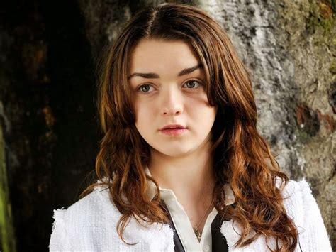 Best Images About Fan Arya Stark Pinterest