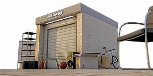 Self-Storage Properties Deal with Competition | Blue Vault