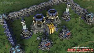 Power Plant And Defense System