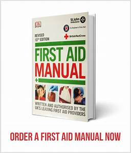 St Andrew U0026 39 S First Aid Manual - Revised 10th Edition