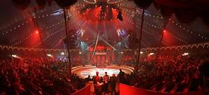 Circus, Roncalli, In, Graz
