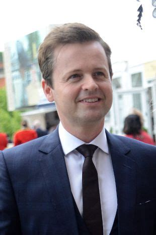 Declan Donnelly | Biography, Movie Highlights and Photos ...
