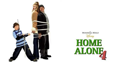 Watch Home Alone 4 (2002) Free Solar Movie Online