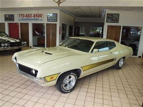 70 Ford Grand Torino Pro Street ⚠