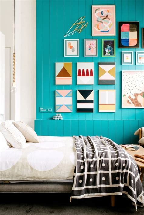 boys bedroom decorating ideas 25 dazzling geometric walls for the modern home freshome