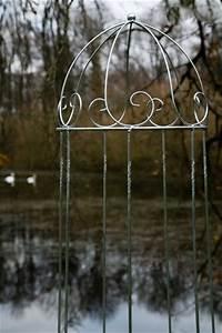 Rankgitter Metall 200 Cm : rankger st volleisen verzinkt obelisk rosenhilfe h 200cm rankgitter rankhilfe ebay ~ Bigdaddyawards.com Haus und Dekorationen