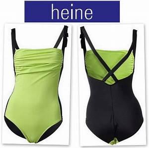 Heine De Sale Online Shop : heine bauchweg badeanzug damen schwarz gr n gr 40 bademode neu ebay ~ Bigdaddyawards.com Haus und Dekorationen