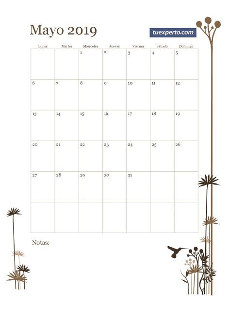 mayo calendario peru