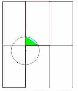 Kreisabschnitt Berechnen : mp forum schnittfl che von kreis mit rechteck matroids matheplanet ~ Themetempest.com Abrechnung