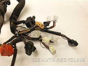 2003 Lexus Gs 300 Engine Wire Harness - 82121-3a531