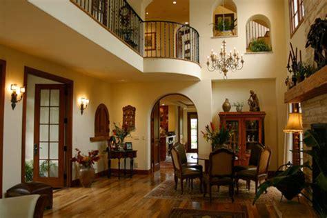 Famous Interior Design Luxury Spanish House Design Ideas