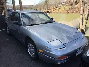1991 Nissan 240sx Se For Sale