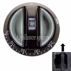 Defy Oven Thermostat Knob  70 U00b0