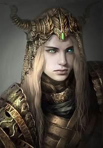 Female Warriors | Female Characters | Pinterest