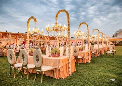 Top Wedding Decor Trends that will Rage in 2019 Eventila