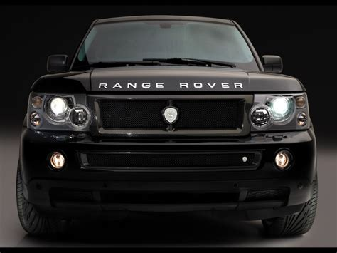 Land Rover Range Rover Hd Picture by Hd Land Rover Range Rover Wallpaper Hd Pictures