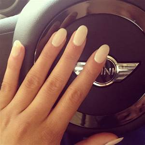 Rounded Nail Designs – Chic Or Outdated?