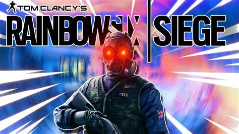 When Alcoholics play Rainbow Six Siege - YouTube