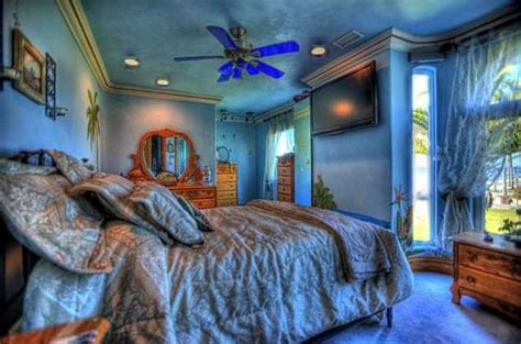 4 Beautiful Themed Homes by Bedroom Theme Blue House Oceanside Ca Home