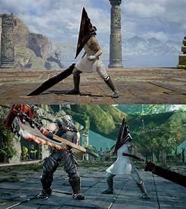 Scvi Cas Mod Pyramid Head Weapon By Monkeygigabuster On