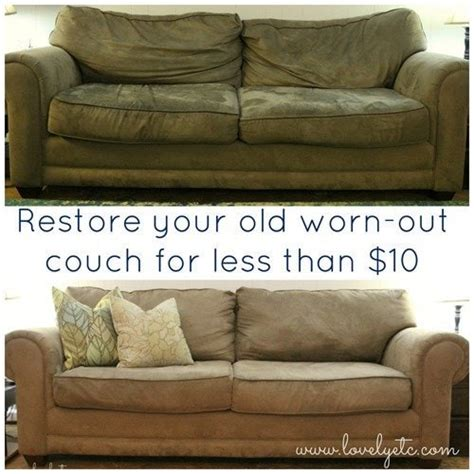 Washing Microfiber Cushions by Save Your How To Clean A Microfiber Lovely Etc