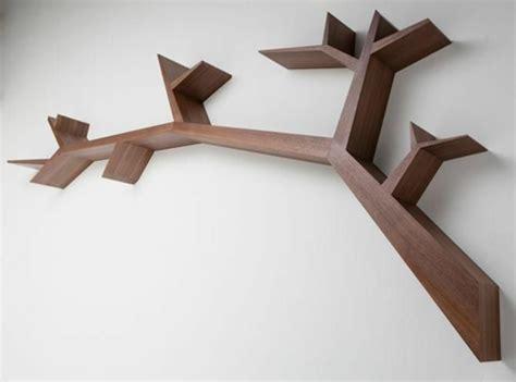 meubles muraux cuisine l 39 étagère murale design 82 idées originales archzine fr