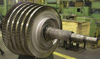 Турбодетандеры . 3. генератор