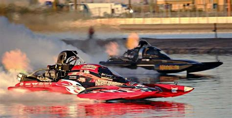 Drag Boat Racing by Manufacturing Speed For Drag Boats