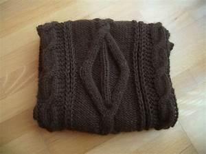 Echarpe Homme Tricot : apparence patron tricot echarpe homme ~ Melissatoandfro.com Idées de Décoration
