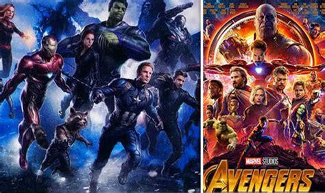 untitled avengers  cast  stars  avengers