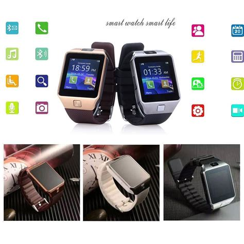 smart view iphone bluetooth dz09 smart for android htc samsung iphone