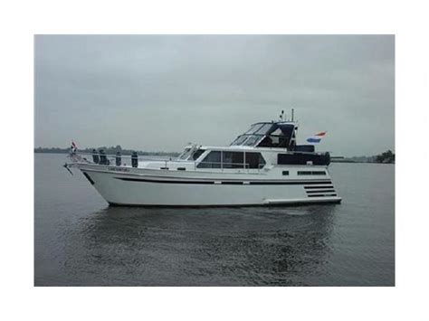 Kruiser Noord Holland by Mms Kruiser In Noord Holland Yacht A Motore Usate 44957