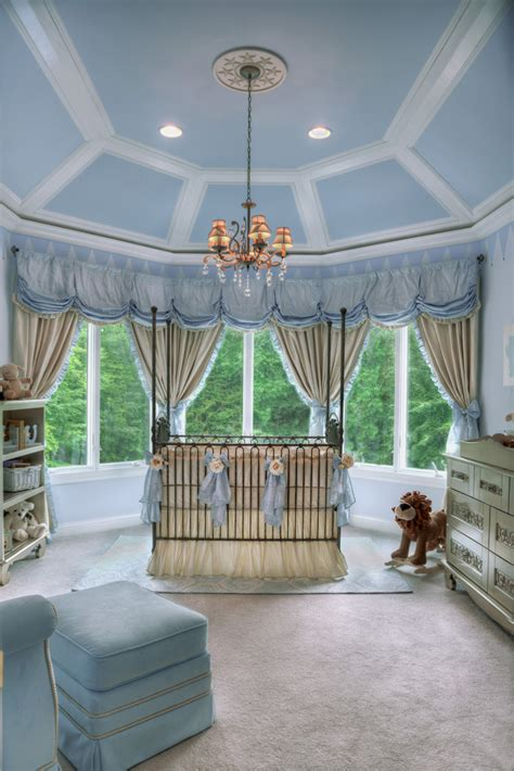 princess canopy beds the royal baby 39 s nursery project nursery